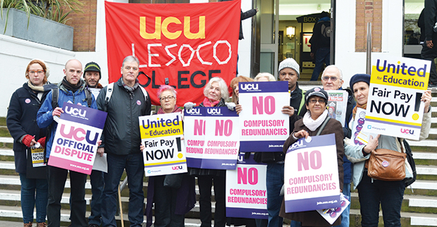 Warning of more strikes over pay