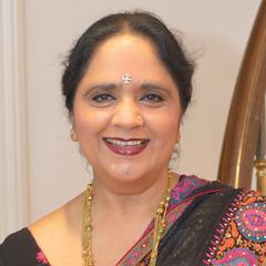 Asha Khemka, principal, West Nottinghamshire College