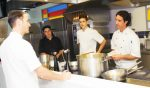 Michelin-starred chef backs traineeships
