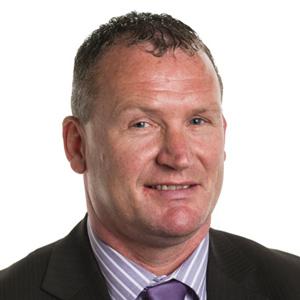 Steve Whitehead