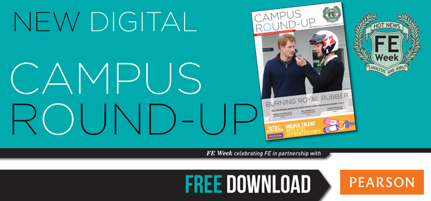 Download the latest edition of Campus Round-Up