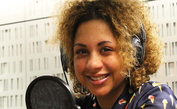 BBC apprentices show they are tuned in with podcasts