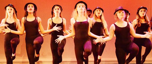 Dance show crosses the generation divide