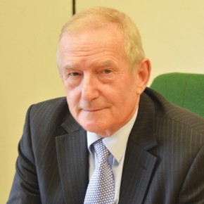 Barry Sheerman, chair, the Skills Commission