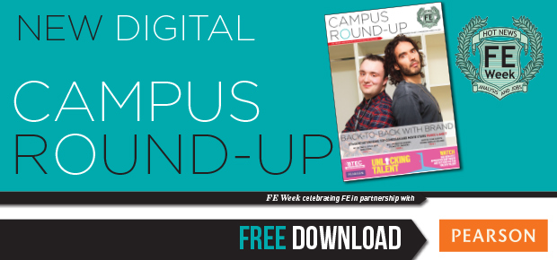 Download edition 10 of Campus Round-up