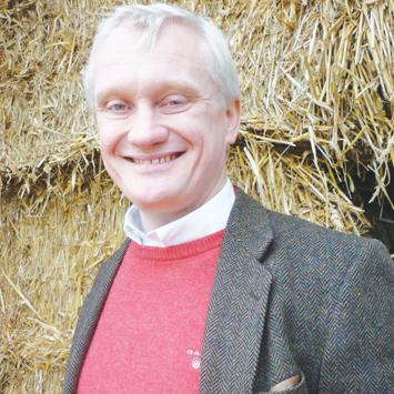 Graham Stuart, chair, Education Select Committee
