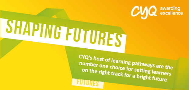 CYQ Shaping Futures