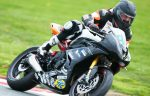 Second superbike racing season under way for student four years after landmine horror