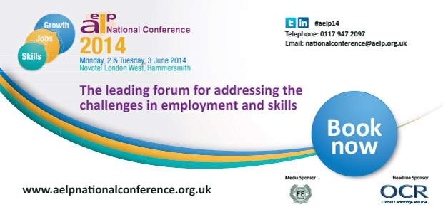 AELP National Conference 2014