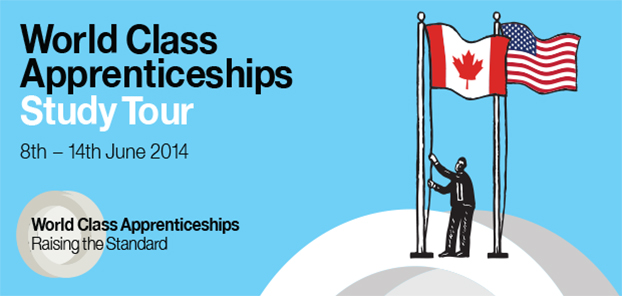 World Class Apprenticeships Study Tour