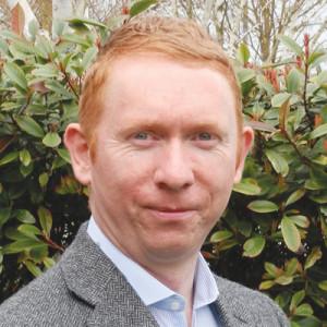 Jon O'Boyle