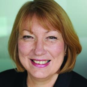 Lorna Fitzjohn HMI
