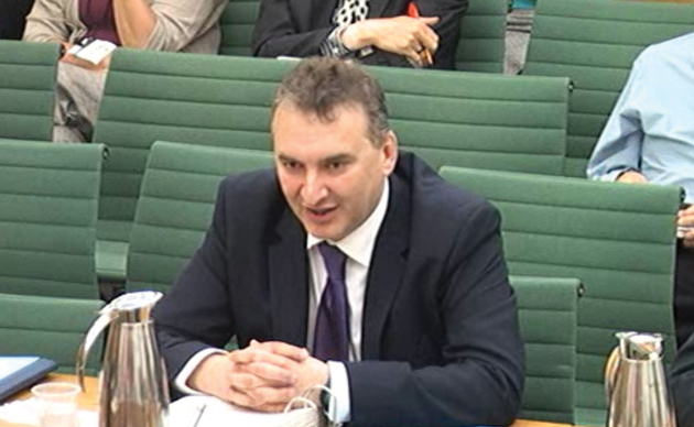 Top DfE civil servant makes IAG concession
