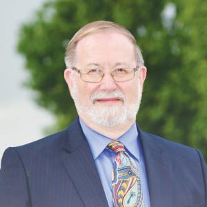 Graham Hasting-Evans, chief executive, NOCN