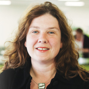 Kathryn Rudd, principal, National Star College