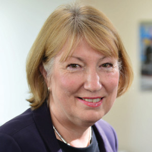 Lorna Fitzjohn, director of FE and skills, Ofsted