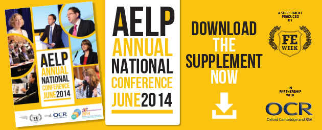 AELP Annual National Conference 2014