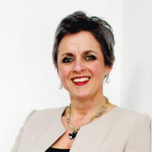 Louise Morritt, chief executive, One Awards