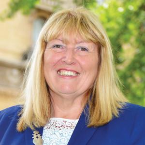 Sue Pember, education consultant