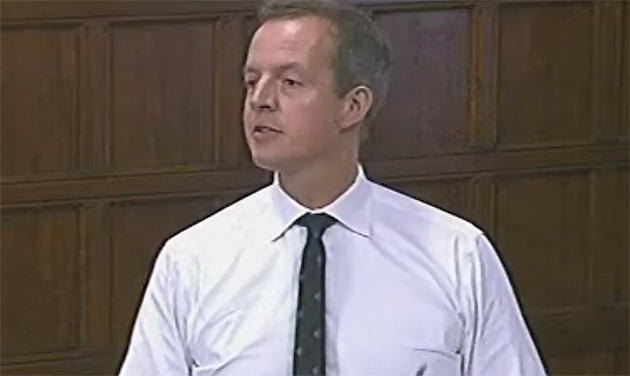 Sector leaders set out priorities for new Skills Minister Nick Boles