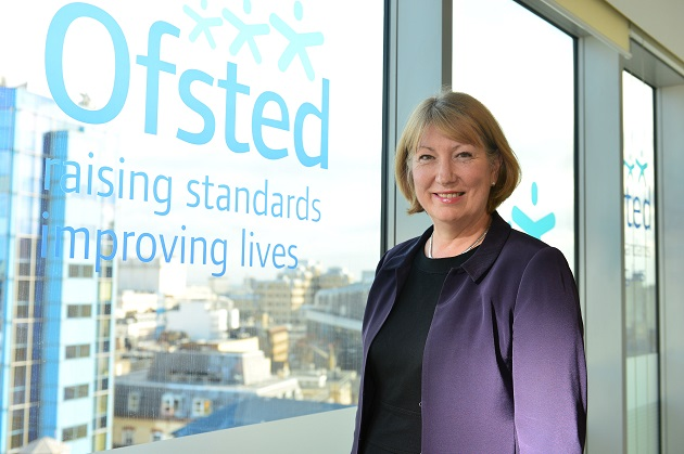 'Don't prepare for new inspections', Ofsted boss Lorna Fitzjohn tells FE providers