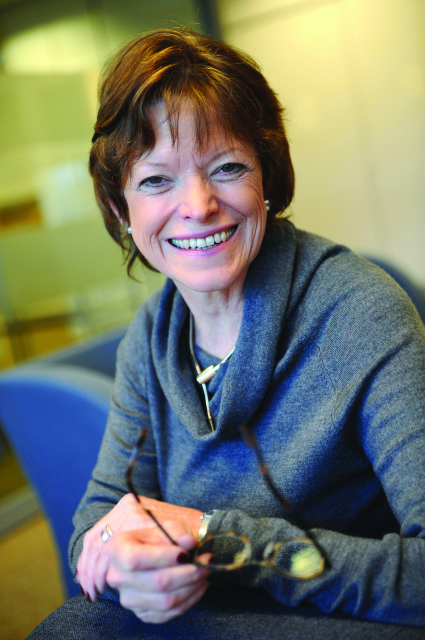 Glenys Stacey