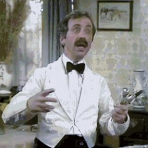 Manuel - Faulty Towers