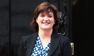 Education Secretary Nicky Morgan says there are 'no plans' for further cut to 18-year-old funding rate