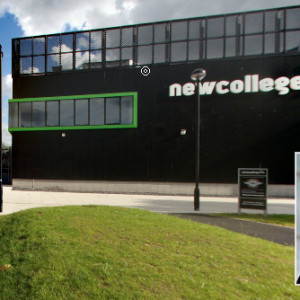 Merging Midland colleges' second naming attempt wins approval from Skills Minister Nick Boles