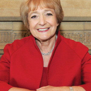 Public Accounts Committee (PAC) chair Margaret Hodge
