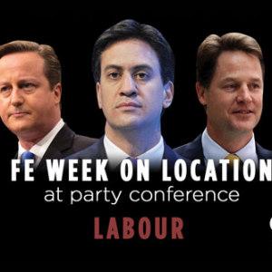 Labour-flash