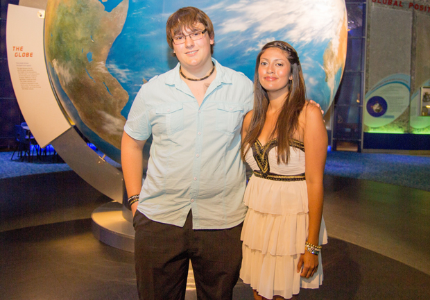 Out of this world success for space engineering graduates