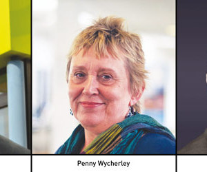 Edition 112: Stuart Rimmer, Penny Wycherley and Brian Keenan