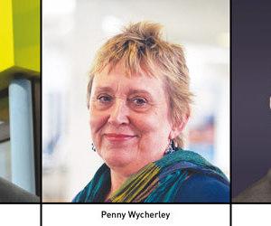 Edition 112: Stuart Rimmer, Penny Wycherley and Brian Keenan