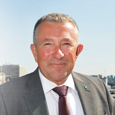 Peter Pendle, deputy general secretary, ATL