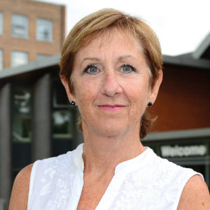 Sally Dicketts, chief executive, Activate Learning