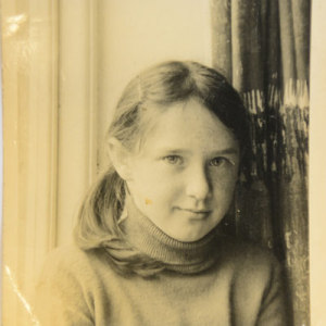 Dicketts, aged nine
