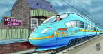 Home of new HS2 college revealed
