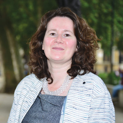 Sue Husband, director of apprenticeships, Skills Funding Agency