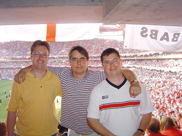 sw-with-brother-john-&-friend-Nick-Fahey-Wilson-at-Euro-2004-atStadio-Luz-Eng-v-France