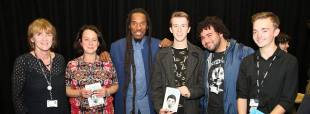 Benjamin-Zephaniah-group-shot