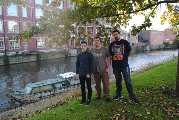 Death of teenager inspires river safety campaign