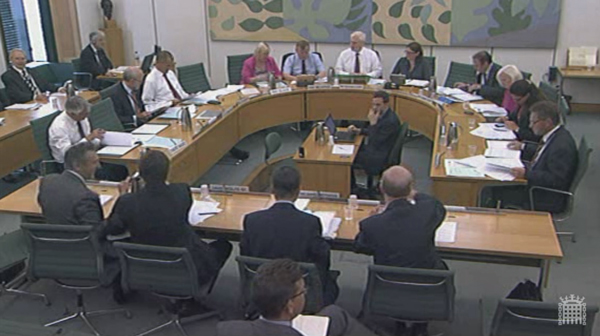 Colleges tell MPs of apprenticeship funding reform fears