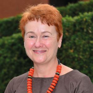 Jill Westerman, principal, Northern College