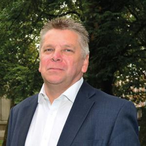Paul Warner, director of employment and skills, AELP