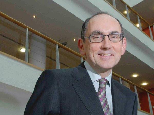 EFA boss Lauener to head up SFA