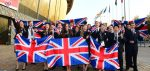 Opening ceremony marks the start of Euro Skills 2014 – come on Team UK