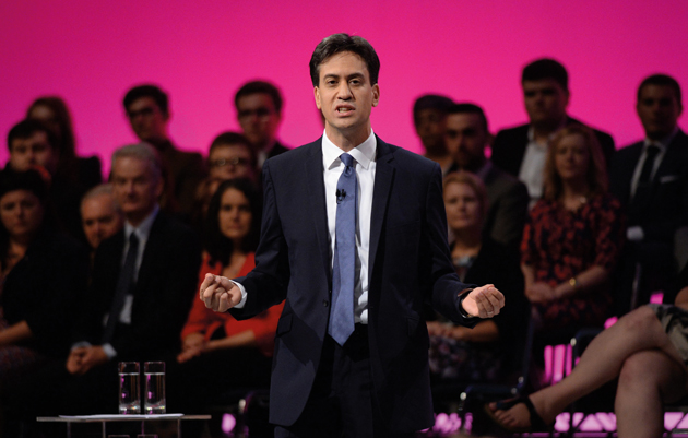 Miliband's wage pledge could see apprentices win 23pc raise