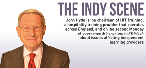 The Indy Scene