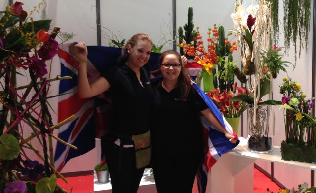 EuroSkills 2014 competitions come to an end — awards await